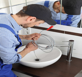 Drain Cleaning Houston