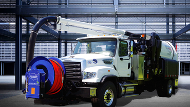 Hydro Jetting Services